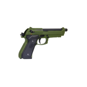 G&G Airsoft G&G GPM92 Airsoft Pistol (OD Green)