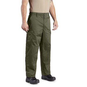 Propper International Propper Olive Drab Green Uniform BDU Pants (COTTON/POLY)