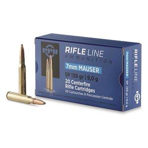 ppu PPU 7mm Mauser 139gr SP