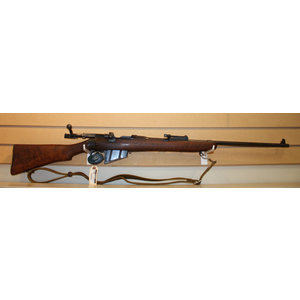 Consignment Lee Enfield No.1 Mark 3 Sporter Rifle