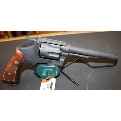 Consignment S&W Hand Ejector 3rd Model 38 S&W (Restored)