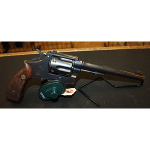Consignment S&W Hand Ejector 3rd Model 38 S&W