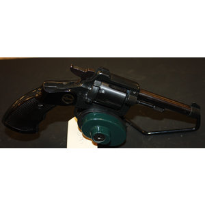 Consignment Rohn RG11 .22 Revolver (PROHIB)
