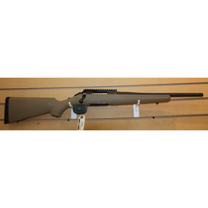 Consignment Ruger American 5.56x45 Bolt Action Rifle (TAN)