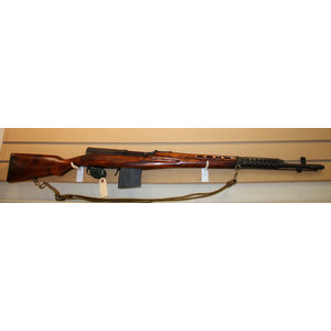 Consignment Russian SVT 40 Rifle (w/ Gas Tool)