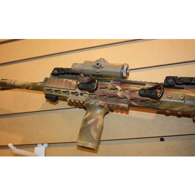 Anderson AM-15 Custom Rifle (w/ Strikefire Red Dot)