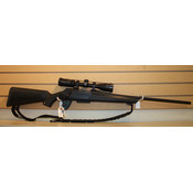 Winchester Winchester XPR Bolt Action Rifle/Scope Combo (6.5 Creedmoor)