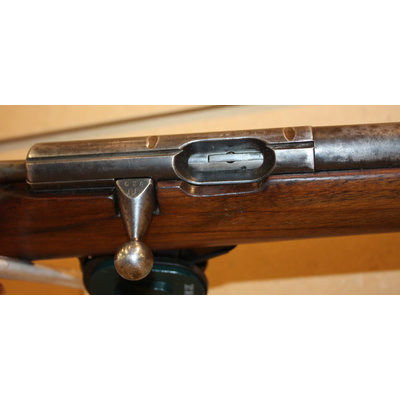 Consignment Mauser Heavy Barrel Target Rifle (22 LR)