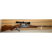 Consignment Savage Model 99C 308 Win Rifle