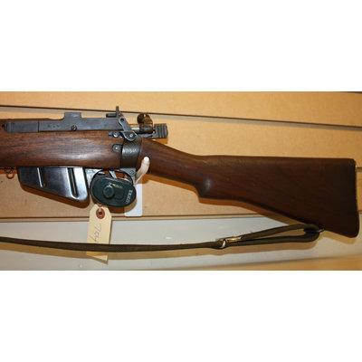 UK DND Lee Enfield No.4 Rifle (English Made)