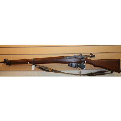 UK DND Lee Enfield No.4 Rifle   (SAVAGE)