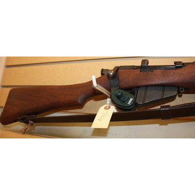 UK DND Lee Enfield No.1 Mark 3 (Repro Wood)