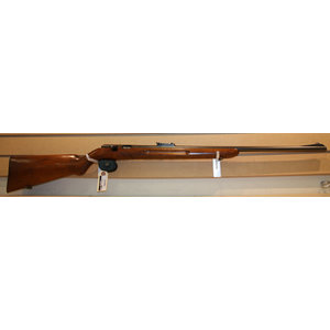 Consignment Mauser Heavy Barrel 22LR Rifle