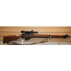 Consignment Lee Enfield SNIPER Rifle (Clone) No. 4 (w/ Bayonet)