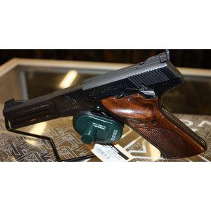 "Consignment Colt Match Target Pistol (5"" Barrel) 1975 (w/ 2 Mags)"