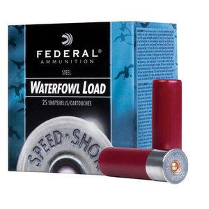 "Federal Federal Speed-Shok Steel 10 Gauge 3-1/2"" 1-1/2 oz #2 Shot (#WF107 2)"