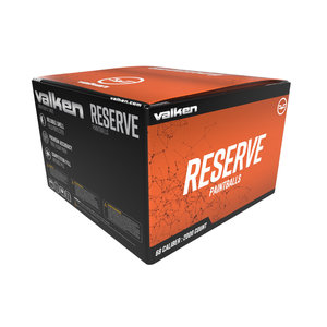 Valken Valken Reserve Paintballs (2000 Ct.) Yellow/Yellow