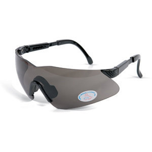 Unex Unex DARK Tinted Safety Sport Glasses (CS-1642S)