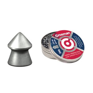 Crosman Crosman .177 Cal Pointed Pellets (250 Count Tin) P177