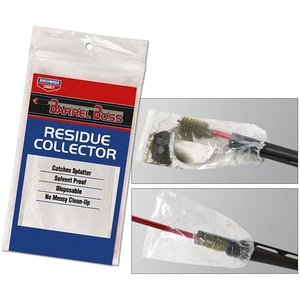 Birchwood Casey Barrel Boss Residue Collector Bags