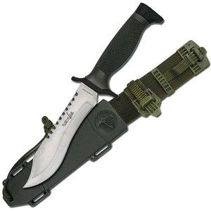 "China Survivor Knife (HK-6001S) 12"""