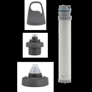 LifeStraw SA Lifestraw Universal Water Bottle Filter Adapter Kit