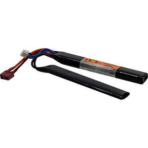 Valken Valken Energy LiPo (DEANS) 11.1v 1200mAh 30C Split Battery