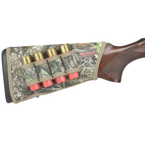 Beartooth Beartooth StockGuard 2.0 Shotgun (Real Tree EDGE)