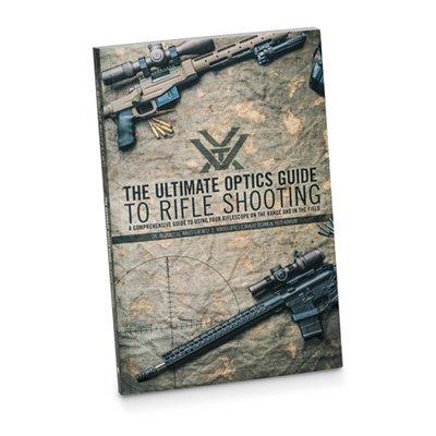 Vortex Vortex Ultimate Optics Guide to Rifle Shooting BOOK