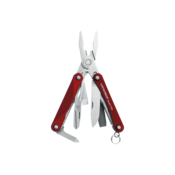 Leatherman Leatherman Squirt PS4 Multi-Tool - Red