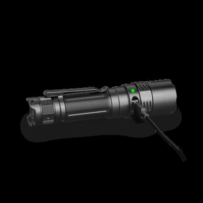 Fenix Fenix PD40R Flashlight 3000 Lumens (V2 Rechargeable)