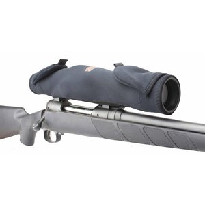 Beartooth Beartooth ScopeMitt 50MM SHORT Scope Cover (BLACK)