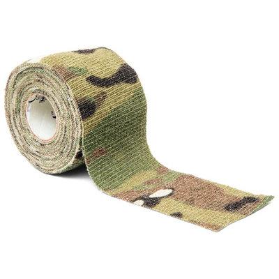 "Gear Aid Camo Form Wrap MULTICAM (2' x 144"")"