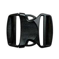 """Gear Aid Gear Aid Dual Adjust Buckle (2"""" / 50mm)"""