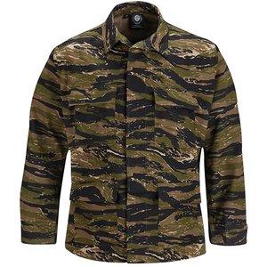 Propper International Propper Asian Tiger Stripe Uniform BDU Coat
