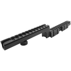 NcStar NcStar AR15 Handguard Rail - Rifle Length (Discontinued) (MARL)