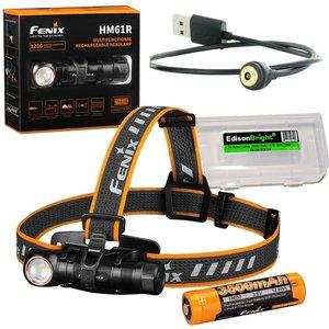 Fenix Fenix HM61R Headlamp (1200 Lumens)