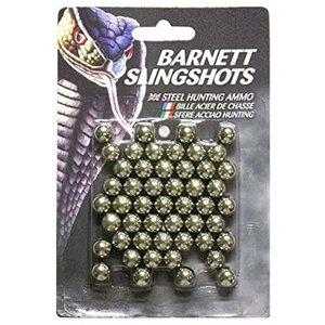 Barnett Barnett Slingshot AMMO (STEEL) #16087