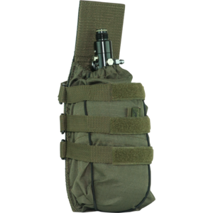 Valken Valken Tank Pouch - OLIVE DRAB (Paintball Air MOLLE)
