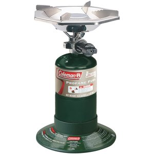 Coleman Coleman Bottle Top Stove (10,000 BTU) Propane