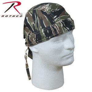 Rothco Rothco Headwrap Tiger Stripe