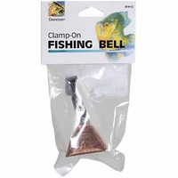 Danielson Danielson Clamp On Fishing Bell