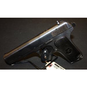 China Chinese CHTT33 Tokarev Model Pistol (7.62 x 25mm) Type 54