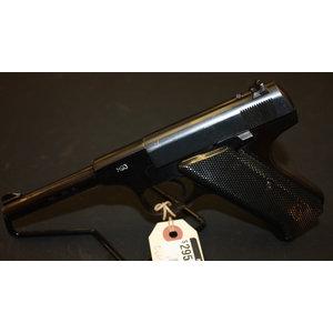 Norinco Norinco Sportsman M93 Handgun (22LR) With 3 Mags & Vintage Box
