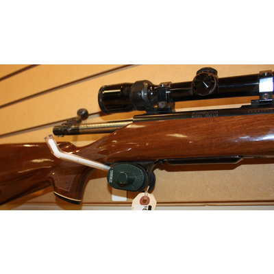 Consignment Remington 700 LH Rifle (w/ 3-9x40 Scope)