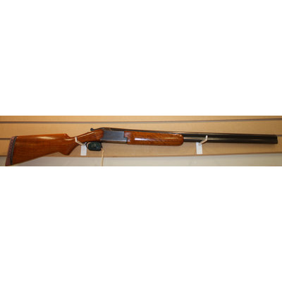 Savage Savage Model 420 12GA Over/Under Shotgun