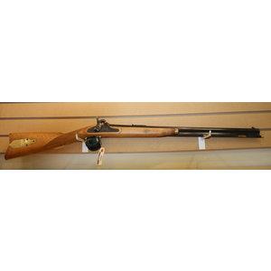 Consignment Zoli 58 Black Powder Rifle