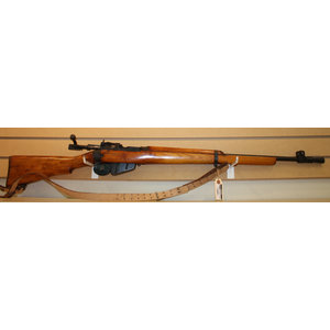 Savage Lee Enfield No.4 MK 1 (Junglized)
