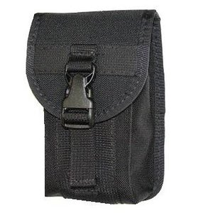 Calde Ridge Calde Ridge Note Book Pouch w/ Snap
