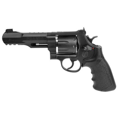 Smith & Wesson Smith & Wesson R8 BB Revolver (410 FPS)